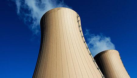 références domaine nucléaire