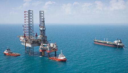 références domaine pétrolier
